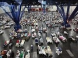 Hurricanes Test American Red Cross Disaster Response