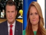 Hegseth, Turner Weigh In On The Gun Control Discussion