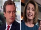 Hurt: Pelosi Is Completely Out Of Touch With The Base