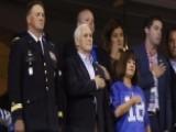 Hume On How Pence's Stunt Changes The Kneeling Debate
