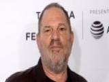 Harvey Weinst 00004000 Ein Heads To Rehab In Arizona