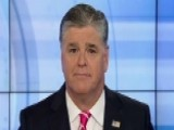 Hannity: Democrats Sink To A New Low Politicizing A Tragedy