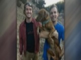 Hikers Find, Rescue Lost Pup Trapped In Abandoned Mine