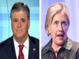 Hannity: DNC Scandal Will Haunt Hillary Clinton