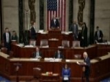 House Floor Debates Tax Overhaul Package