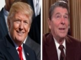 Has Trump Brought The GOP Back To Its Reagan Roots?