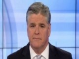 Hannity: Media's Double Standard Over Harassment Allegations