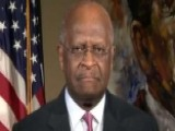 Herman Cain Speaks Out About 2012 Accusations Against Him