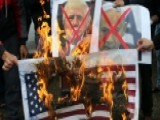 Hamas Calls For 'three Days Of Rage'