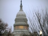 House Passes Temporary Funding Bill To Avoid Shutdown