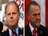 How The Media Covered The Alabama Senate Race