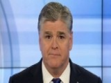 Hannity: The Fix Was In For Hillary Clinton