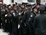 How NYPD Is Getting Ready For Times Square New Year's Eve