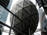How The Times Square New Year's Eve Ball Is Created
