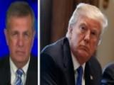 Hume: Trump's Public Negotiations Unprecedented