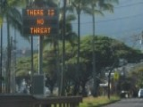 Hawaiian Officials Under Fire For Emergency Alert Panic