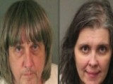 House Of Horrors: Parents Arrested, Children Chained To Beds