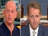 Hilton: Jeff Flake Is Everything People Hate About Politics