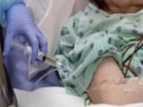 Hospitals Struggle To Keep Up With Influx Of Flu Patients