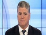 Hannity: The Conspiracy To Obstruct Justice