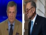 Hume: Schumer Shutdown Mirrored The Right's 2013 Shutdown