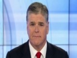 Hannity: Mueller's Probe Is Based On A Conspiracy Theory