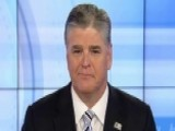 Hannity: Stop With The Hysteria, Trump Didn't Fire Mueller
