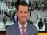 Hegseth: Democrats Want To Play The Memo As A Parlor Game