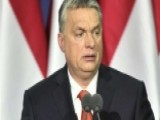 Hungarian PM: Christianity Is Europe's Last Hope