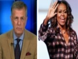 Hume: Michelle Obama Would Be Imposing Candidate For Trump
