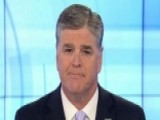 Hannity: Major Developments In The FISA Abuse Scandal