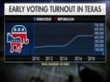 How Will Texas Primary Affect Midterm Elections?