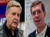 Heavy Hitters Stump For Saccone And Lamb In Pennsylvania