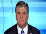 Hannity: Mueller's Witch Hunt Coming To An End?