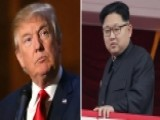 How Has Trump Changed The Game When It Comes To NKorea?