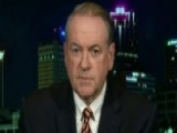 Huckabee On America's Hazing Problem