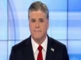 Hannity: Mueller Probe Should Be Shut Down Immediately