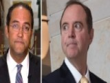 Hurd Rejects Schiff Criticism Of Decision To End House Probe
