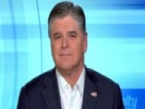 Hannity: Comey Will Have To Answer A Lot Of Questions