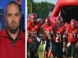 High School Coach Fights Opioid Crisis In His Own Town