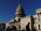 House Passes $1.3 Trillion Spending Bill
