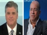 Hannity: Jeff Zucker Is The 'porn King' Of Cable News