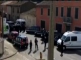 Hostage Taker In France Demands Release Of Prisoner