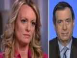 Howard Kurtz Breaks Down The Stormy Daniels Interview