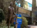Hofstra Students Want Thomas Jefferson Statue Removed