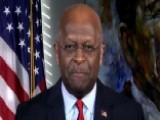 Herman Cain: Amazon Isn't The Problem With The Post Office