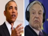 How The Obama State Dept. Funded Soros Group's Activities