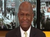 Herman Cain: Assad Made A Mistake In Underestimating Trump