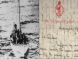 Handwritten Titanic Story Up For Auction