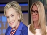 Harf: Hillary's Publicity Tour Since 2016 Hurts Democrats